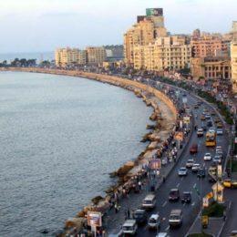 Alexandria Roads