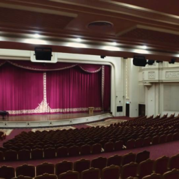 National Army Conference Theater