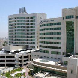 as salaam hospital egypt_180814